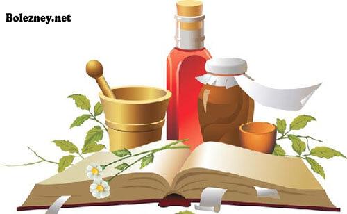 Народные рецепты при боли в животе: