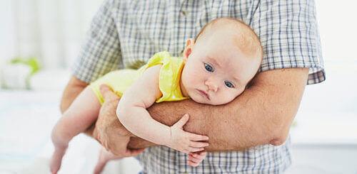 Клебсиелла в кале у новорожденных: опасность и лечение бактериофагом