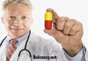 Традиционное лечение энтероколита