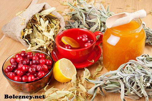 Народная медицина для быстрого избавления от поноса в домашних условиях