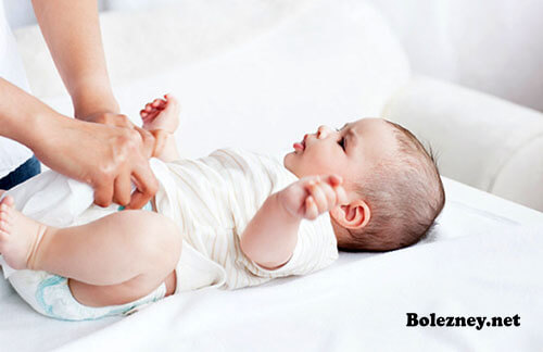 Анализ кала грудничка: показатели и расшифровка