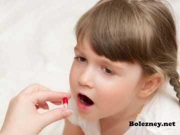 Лечение Макмирором детей