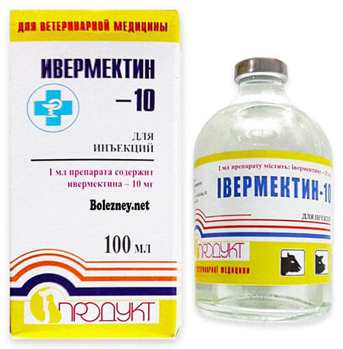 Фармакологическое действие препарата on-line