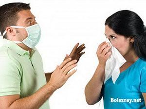Профилактика протозойных инфекций