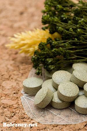В чём разница травяных сборов и препаратов растительного происхождения?