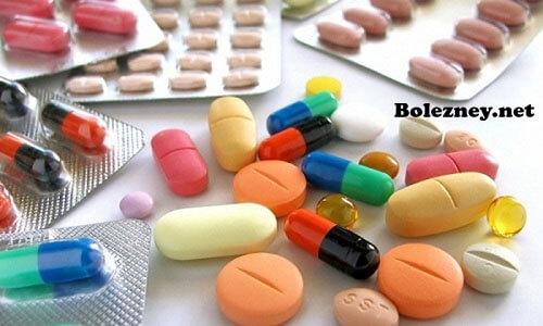 Таблетки противоглистные для людей