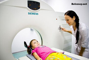 Методы диагностики детского энцефалита