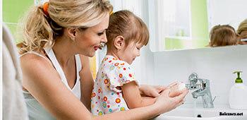 Профилактика токсоплазмоза у детей