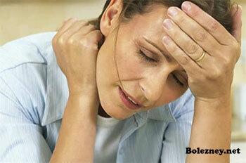 Побочные эффекты препарата Бильтицид