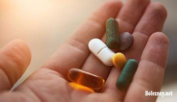 Способы лечения гельминтоза