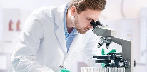 Какие нужно сдать анализы для выявления паразитов у человека?