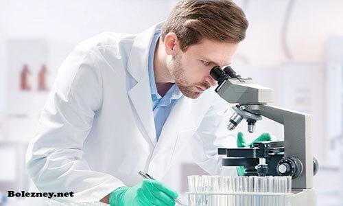 Какие анализы нужно сдать на паразитов
