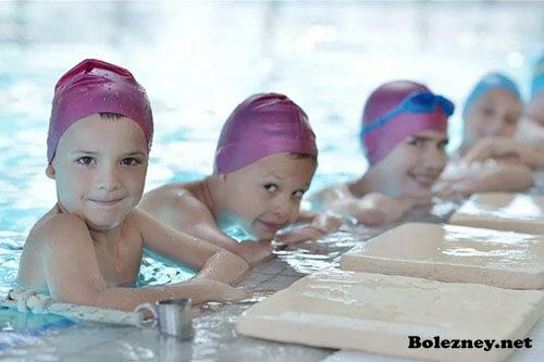 Какие анализы необходимо сдать ребёнку для посещения бассейна