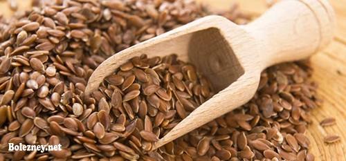 Семена льна: в чём их польза? Рецепты для очистки организма
