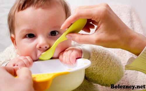 Рисовый отвар от диареи у детей: как приготовить и как употреблять