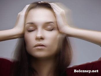 Побочные эффекты препарата Декарис